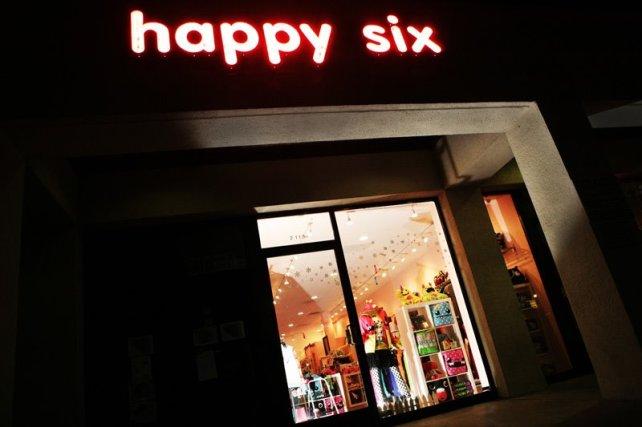 Happy Six