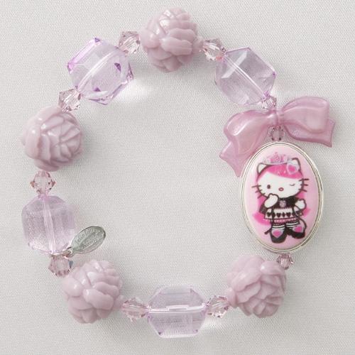 Tarina Tarantino Hello Kitty Bracelet