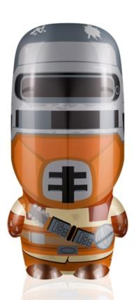 Star Wars Flash Drive